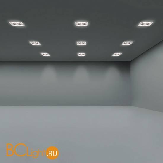 Встраиваемый спот (точечный светильник) Leucos MIRA 2 0002844
