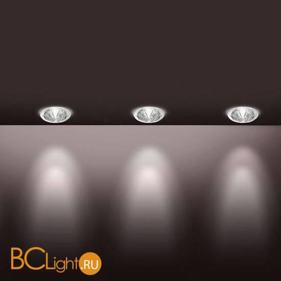 Встраиваемый спот (точечный светильник) Leucos POLAR INC 0002849