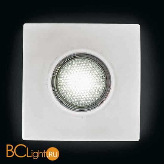 Встраиваемый спот (точечный светильник) Leucos QUASAR F 0002250