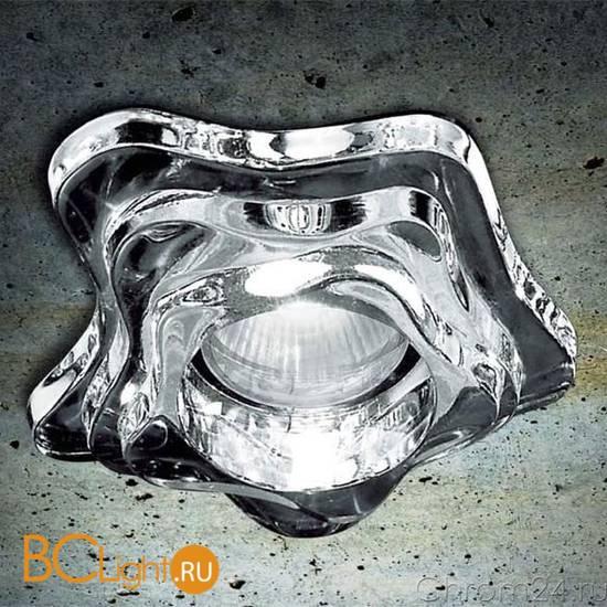 Встраиваемый спот (точечный светильник) Leucos SD Baia 0000836