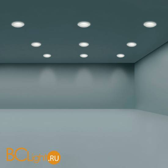 Встраиваемый спот (точечный светильник) Leucos Sith 0002962