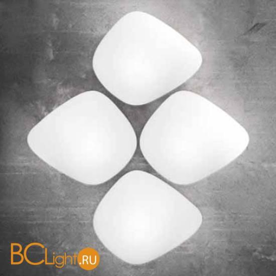 Настенно-потолочный светильник Leucos Stone P 0002684