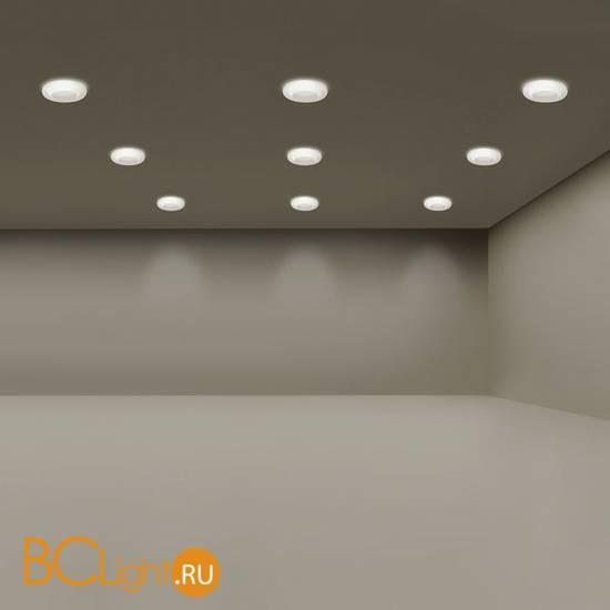 Встраиваемый спот (точечный светильник) Leucos Van 0004276
