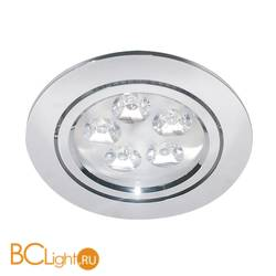 Встраиваемый светодиодный светильник Lightstar Acuto 070052