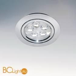 Встраиваемый светодиодный светильник Lightstar Acuto 070054