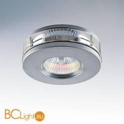Встраиваемый светильник Lightstar ALUME CYL LO 002079