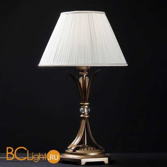 Настольная лампа Lightstar Antiqua 783911