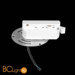 Трековое крепление с 1-фазным адаптером Lightstar Asta 592060
