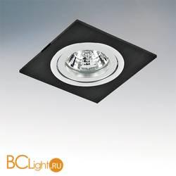 Спот (точечный светильник) Lightstar BANALE WENG QUA 011007Q