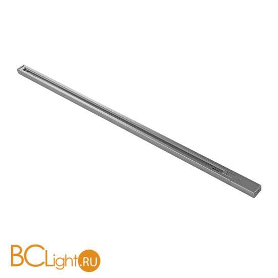 Шинопровод однофазный Lightstar Barra 502019 1м с питанием и заглушкой