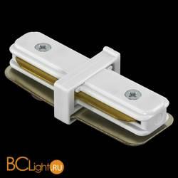 Соединитель малый прямой Lightstar Barra 502106