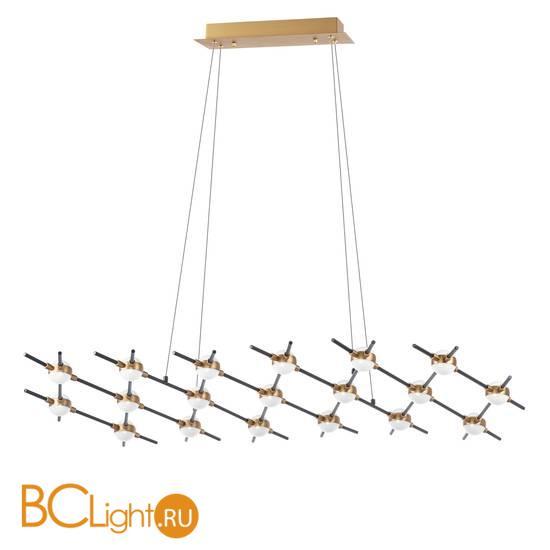 Подвесной светильник Lightstar Bergamo 745347