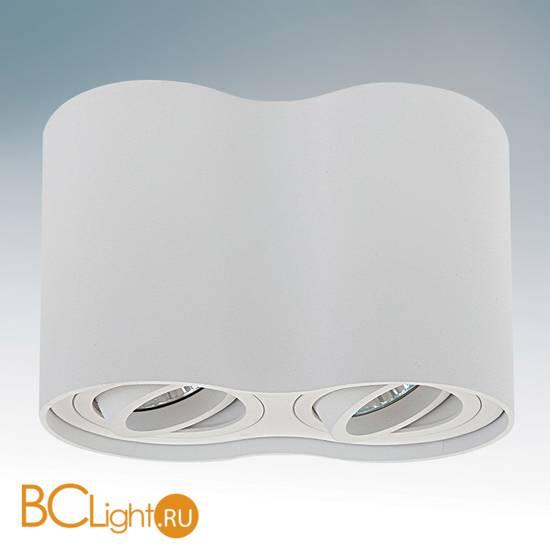 Накладной точечный светильник Lightstar Binoco 052026