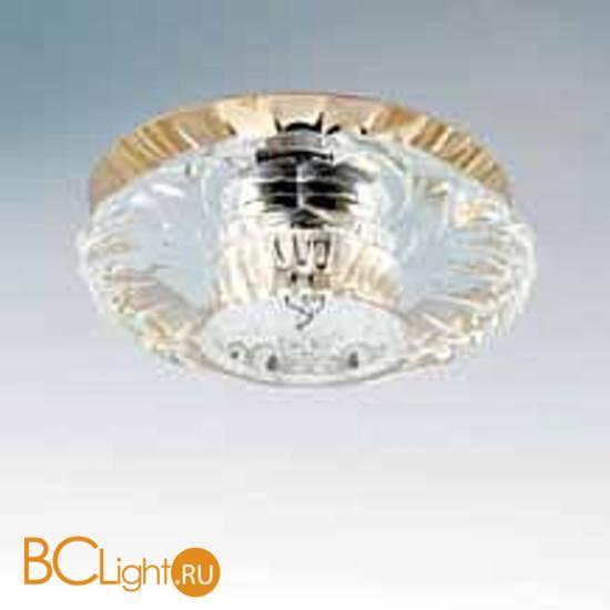 Встраиваемый светильник Lightstar BOMO CR 004512-G9