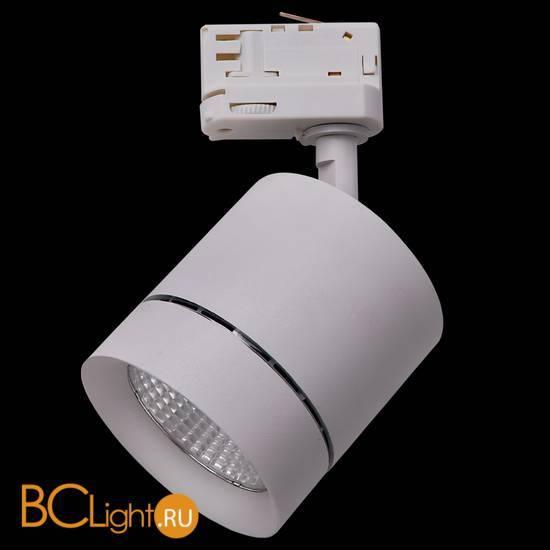 Трековый светильник Lightstar Canno 301592