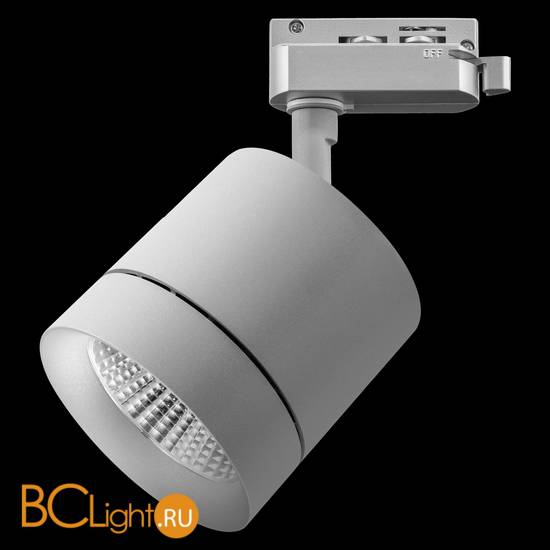 Трековый светильник Lightstar Canno 301292