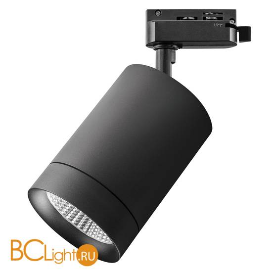 Трековый светильник Lightstar Canno 303274