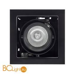 Встраиваемый спот (точечный светильник) Lightstar Cardano 214018