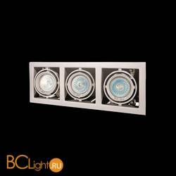 Встраиваемый карданный светильник Lightstar Cardano 214037