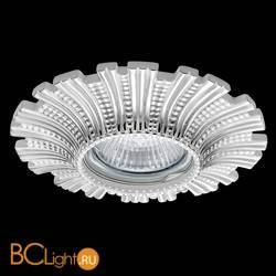 Встраиваемый спот (точечный светильник) Lightstar Cecante 042024