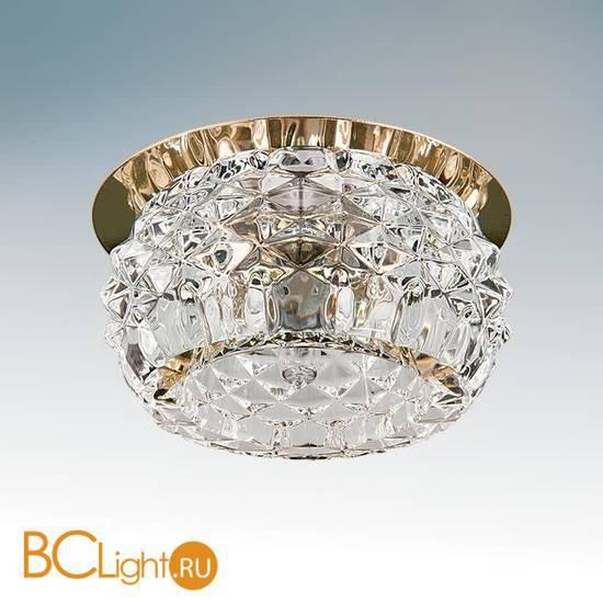 Встраиваемый светильник Lightstar Cesare 004252