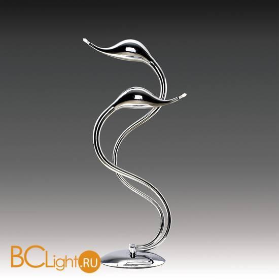 Настольный светильник Lightstar CIGNO COLLO MT8098-2A CR 751924