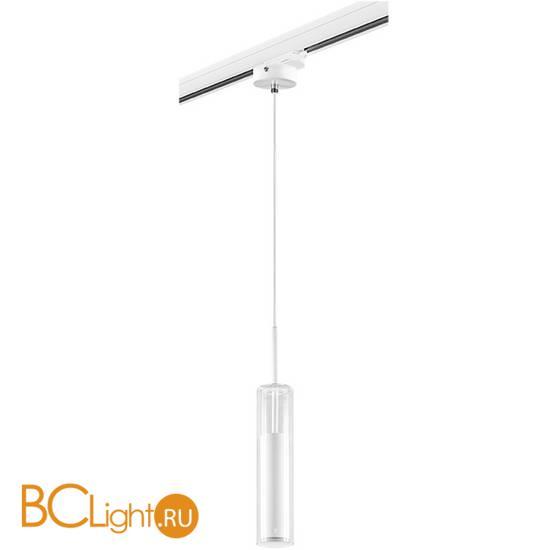 Трековый светильник Lightstar Cilino L3T756016 (756016+594006)
