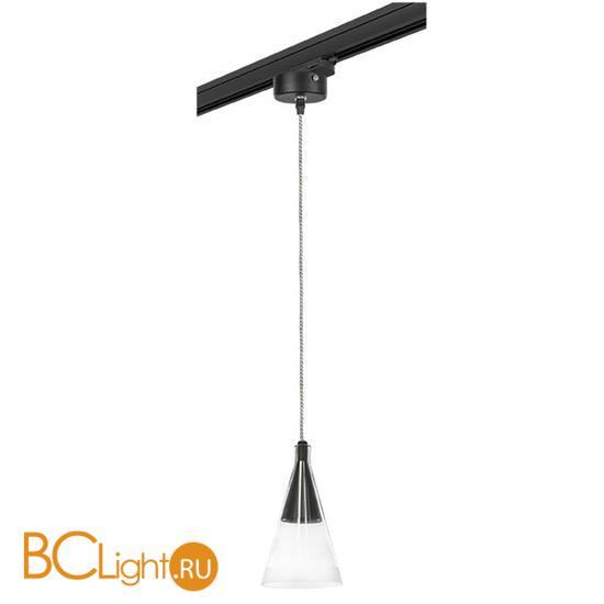 Трековый светильник Lightstar Cone L3T757017 (757017+594007)