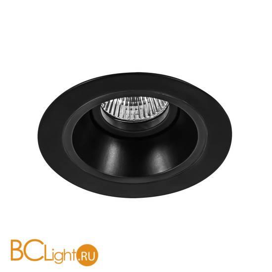 Встраиваемый светильник Lightstar Domino ROUND МR16 (214617+214607) D61707