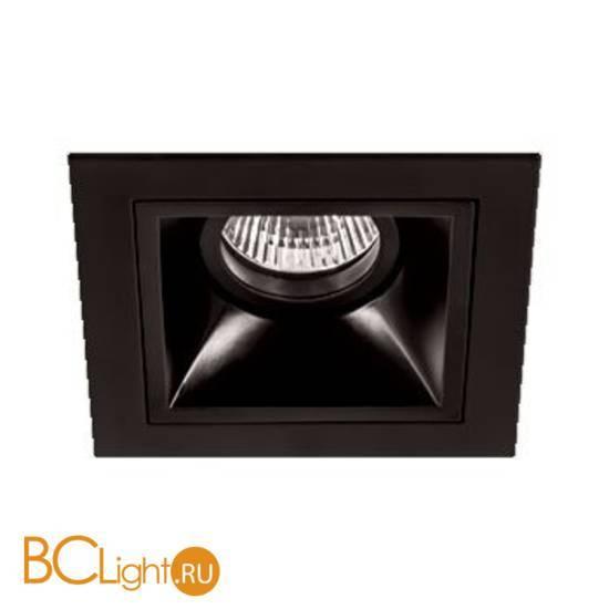 Встраиваемый спот (точечный светильник) Lightstar Domino 214517+214507 (D51707)