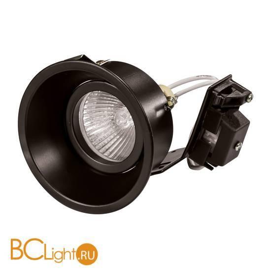 Встраиваемый спот (точечный светильник) Lightstar Domino 214607