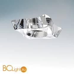 Встраиваемый спот (точечный светильник) Lightstar Flutto 006430