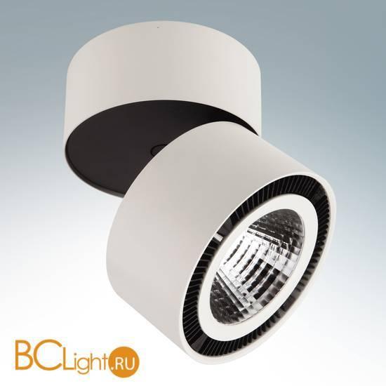 Накладной светодиодный точечный светильник Lightstar Forte 214830