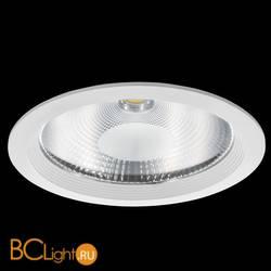 Встраиваемый спот (точечный светильник) Lightstar Forto 223504