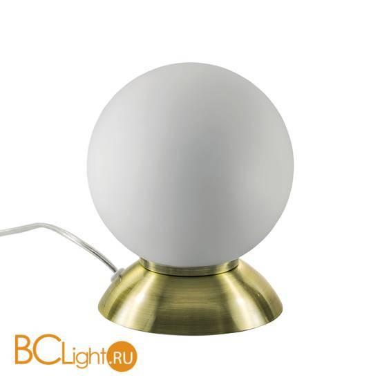 Настольная лампа Lightstar Globo 813911