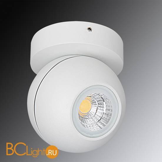 Накладной светильник Lightstar Globo 051006