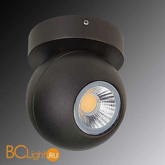 Накладной светильник Lightstar Globo 051007
