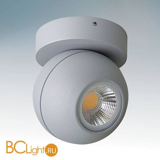 Накладной светильник Lightstar Globo 051009