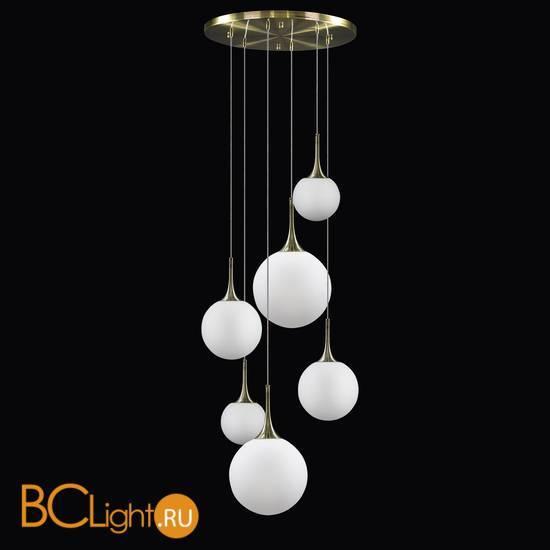Подвесной светильник Lightstar Globo 813061