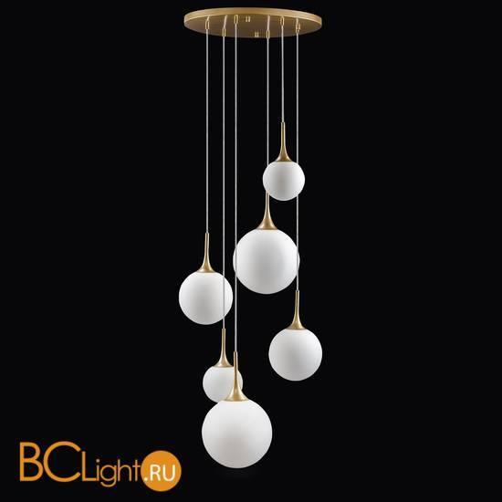 Подвесной светильник Lightstar Globo 813062
