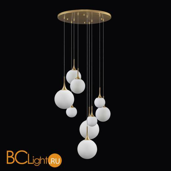 Подвесной светильник Lightstar Globo 813092