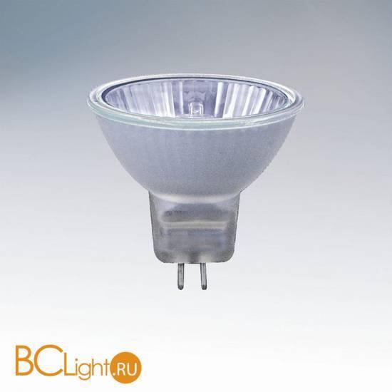 Лампа Lightstar GU5.3 MR16 Halo 50W 12V 3000K DIMM 921707