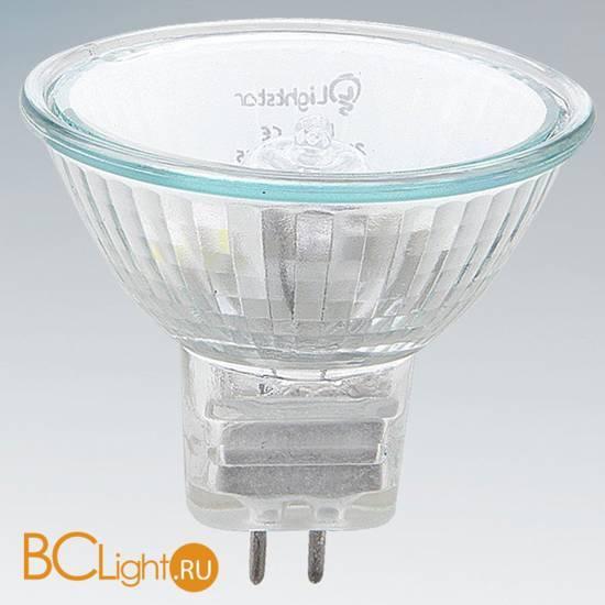 Лампа Lightstar GX5.3 MR16 Halo 50W 220V 2800K DIMM 922207