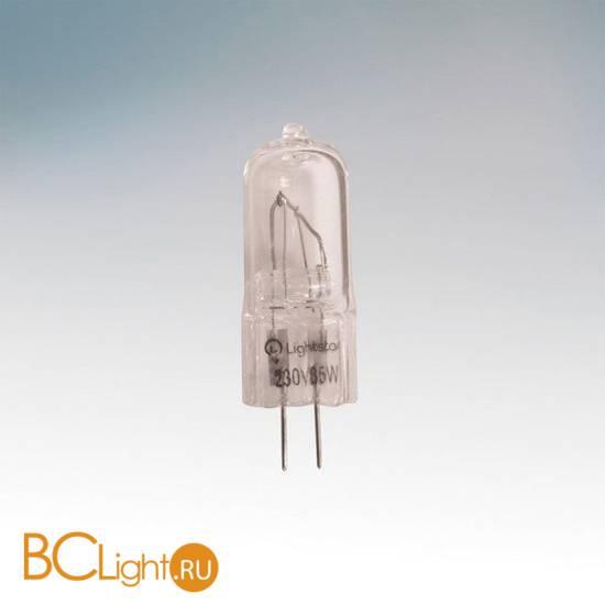 Лампа Lightstar G4 Halo 35W 12V 2800K 600Lm DIMM 922020