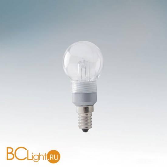 Лампа Lightstar E14 Halo 40W 220V 3000K 490Lm DIMM 922950