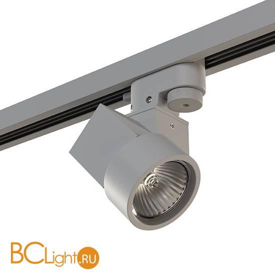 Трековый светильник Lightstar Illumo A1T051020 (592029+051020)