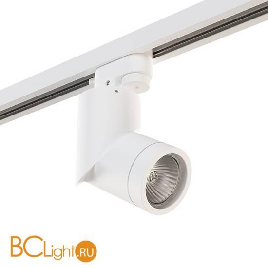Трековый светильник Lightstar Illumo A1T051016 (592016+051016)