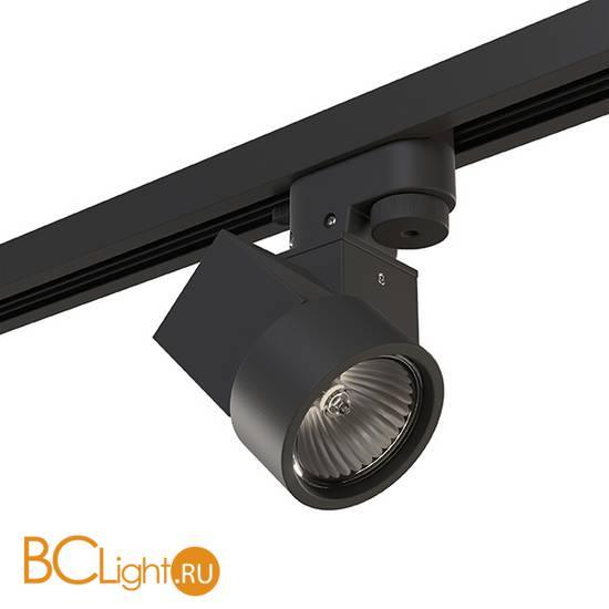 Трековый светильник Lightstar Illumo A1T051027 (592027+051027)