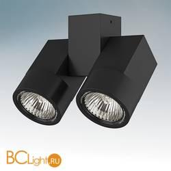 Cпот (точечный светильник) Lightstar Illumo 051037