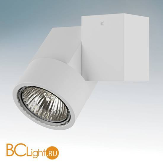 Cпот (точечный светильник) Lightstar Illumo 051026